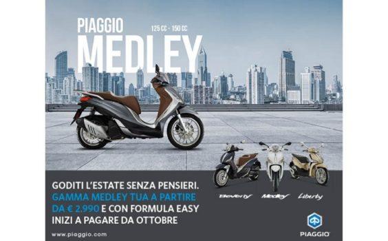 LUGLIO MEDLEY (2)