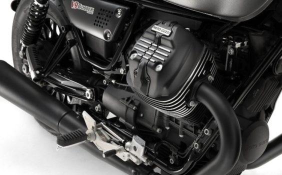 V9-bobber-motore