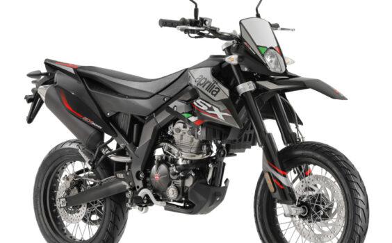 GIUGNO SX 125