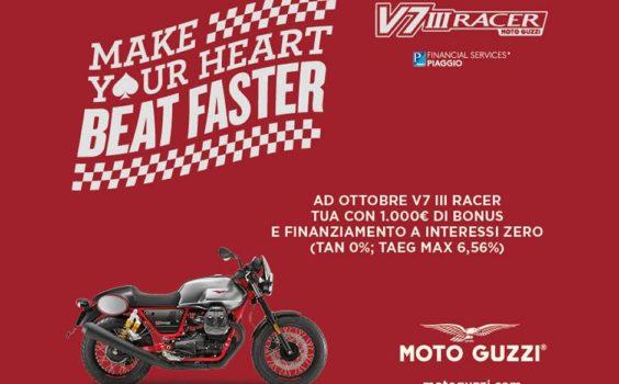 OTTOBRE V7 RACER